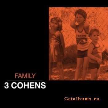 3 Cohens � Family (2011)