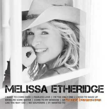 Melissa Etheridge � Icon (2011)