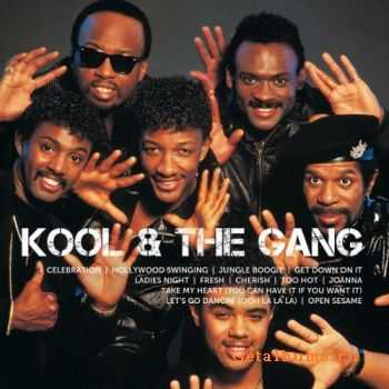 Kool & The Gang - Icon (2011)