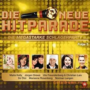 VA - Die Neue Hitparade Folge 5 XXL Sonder-Edition (2011)