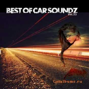 Best of Car Soundz Vol. 22 (2011)