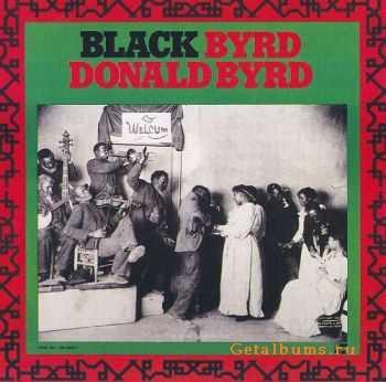 Donald Byrd - Black Byrd (1973)