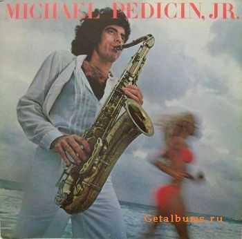Michael Pedicin, Jr. � Michael Pedicin, Jr. (1979)