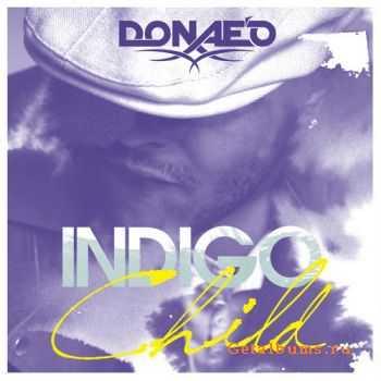 Donae�o - Indigo Child (2011)