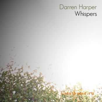 Darren Harper - Whispers (2010)