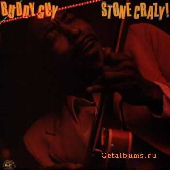 Buddy Guy - Stone Crazy! (1981)