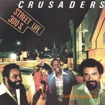 The Crusaders - Street Life (1979)