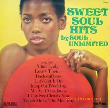 Soul Unlimited � Sweet Soul Hits (1974)