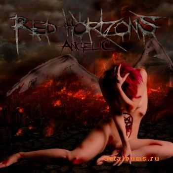 Red Horizons - Angelic (2011) (Lossless)