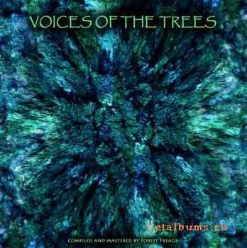 VA - Voices Of The Trees (2011)