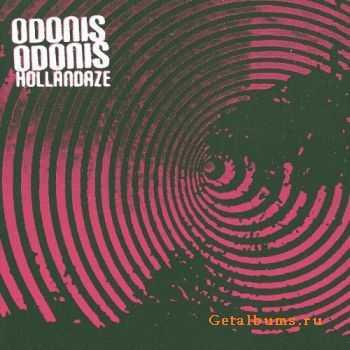Odonis Odonis - Hollandaze (2011)