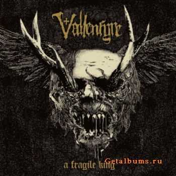 Vallenfyre - A Fragile King (2011)