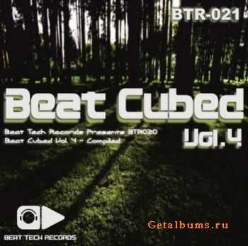 VA - Beat Cubed Vol.4 (2011)