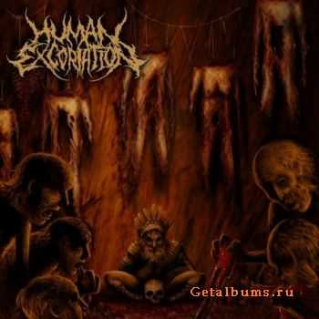 Human Excoriation - Virulent Infestation (2007)