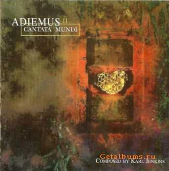 Adiemus II - Cantata Mundi (1996)