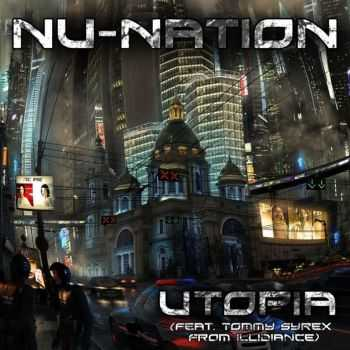 Nu-Nation - Utopia (Single) (2011)