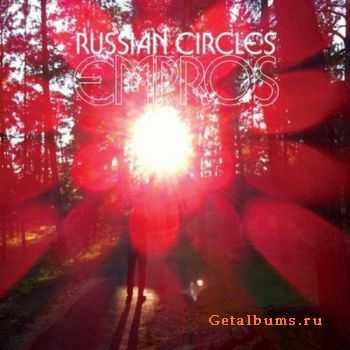 Russian Circles - Empros (2011)