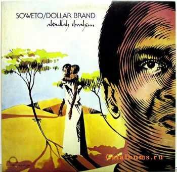 Abdullah Ibrahim (Dollar Brand) � Soweto (1965)