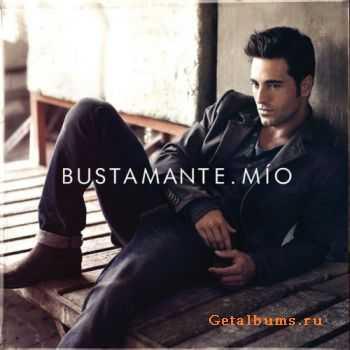 David Bustamante - Mio (2011)