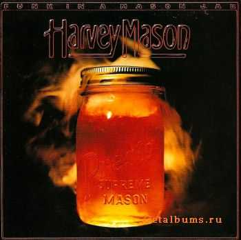 Harvey Mason - Funk in a Mason Jar (1977)