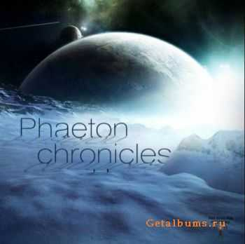 VA - Phaeton Chronicles (2011)