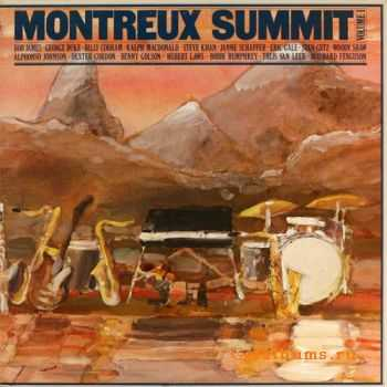 VA - Montreux Summit Vol. 1 [Live] (1977)