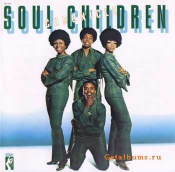 Soul Children - Chronicle (1979)