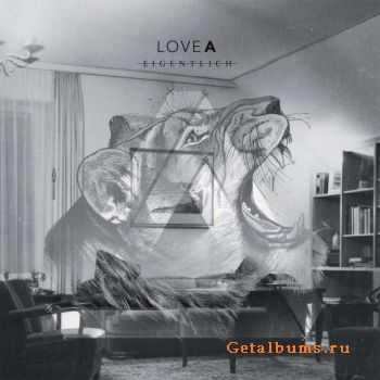Love A - Eigentlich [PROMO] (2011)
