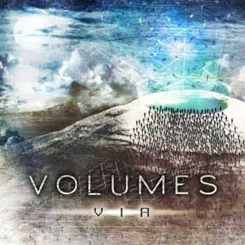 Volumes - Via (2011)