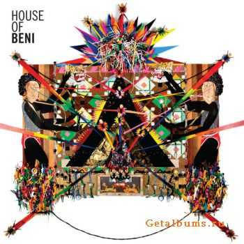 Beni - House Of Beni (2011)
