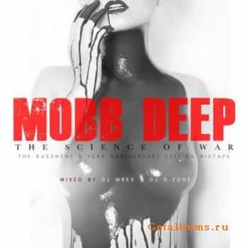Mobb Deep - The Science Of War (2011)
