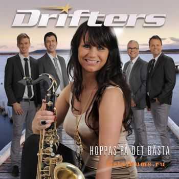 Drifters - Hoppas På Det Bästa (2011)