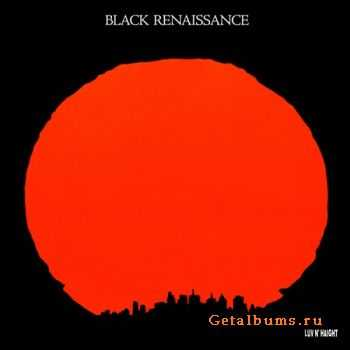 Black Renaissance - Body, Mind And Spirit (1976)