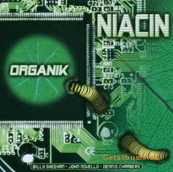 Niacin – Organik (2005)