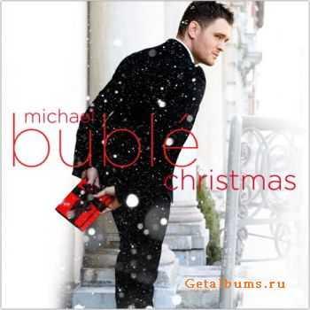 Michael Bublé - Christmas (2011) flac