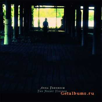 Anna Ternheim - The Night Visitor 2CD (Special Edition) (2011)