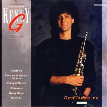 Kenny G - The Collection (1990)