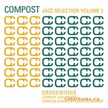 VA - Compost Jazz Selection Vol.2 Crosswinds (2011)