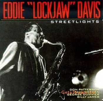Eddie Lockjaw Davis - Streetlights (1995)