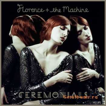 Florence + The Machine - Ceremonials (2011) flac