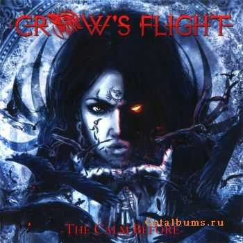 Crow's Flight  -  The Calm Before  (2011)