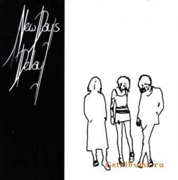 New Days Delay - Plastic Faces (2000)