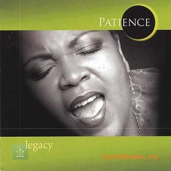 Patience - Legacy (2005)