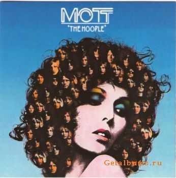 Mott The Hoople - The Hoople (Remastered 2006) (1974)