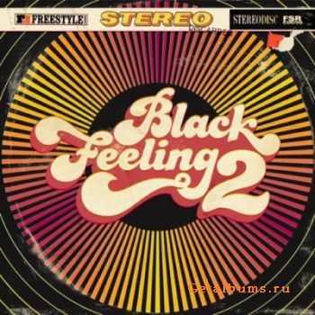 VA - Black Feeling Vol.2 (2011)