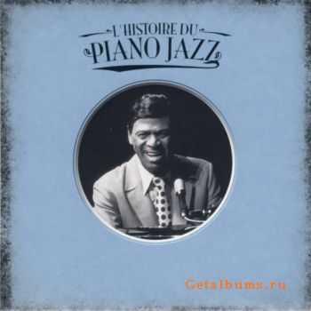 VA - L Histoire Du Piano Jazz Vol.3 (2009)