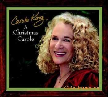 Carole King - A Christmas Carole (2011)