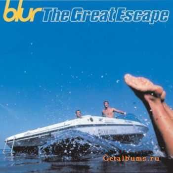 Blur - The Great Escape (1995) flac