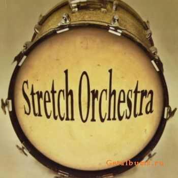 Stretch Orchestra - Stretch Orchestra (2011)