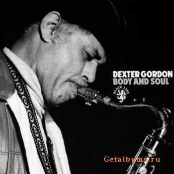 Dexter Gordon - Come Rain Or Come Shine (1989)